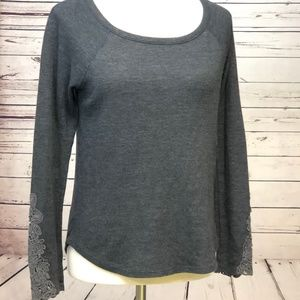 American Eagle Outfitters Tops - American Eagle Small Soft & Sexy Long Sleeve Top